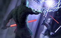 Free Star Wars: Knights of the Old Republic II – The Sith Lords Wallpaper