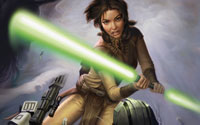 Free Star Wars: Knights of the Old Republic Wallpaper