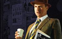 Free L.A. Noire Wallpaper