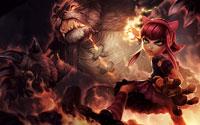 Free League of Legends Wallpaper