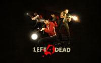 Free Left 4 Dead Wallpaper