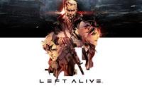 Free Left Alive Wallpaper
