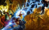 Free Legacy of Kain: Defiance Wallpaper