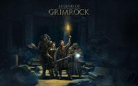 Free Legend of Grimrock Wallpaper
