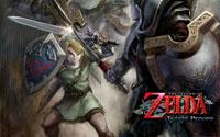 Free The Legend of Zelda: Twilight Princess Wallpaper