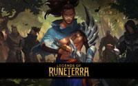 Free Legends of Runeterra Wallpaper