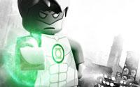 Free Lego Batman 2: DC Super Heroes Wallpaper