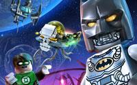 Free Lego Batman 3: Beyond Gotham Wallpaper