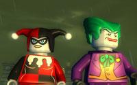 Free Lego Batman: The Videogame Wallpaper