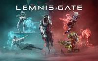 Free Lemnis Gate Wallpaper