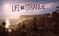 Free Life is Strange Wallpaper