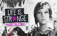 Free Life Is Strange: Before the Storm Wallpaper