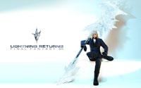 Free Lightning Returns: Final Fantasy XIII Wallpaper