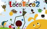 Free LocoRoco 2 Wallpaper