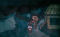 Free Lone Survivor Wallpaper