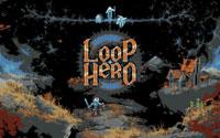Free Loop Hero Wallpaper