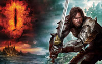 Free The Lord of the Rings Online Wallpaper