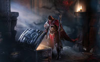 Free Lords of the Fallen Wallpaper