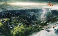Free Lost Planet 2 Wallpaper