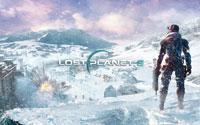 Free Lost Planet 3 Wallpaper