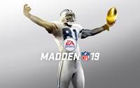 Free Madden NFL 19 Wallpaper