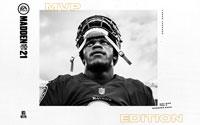 Free Madden NFL 21 Wallpaper