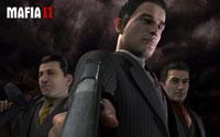 Free Mafia II Wallpaper