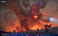 Free Magic: The Gathering Arena Wallpaper