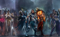 Free Magic: The Gathering - Duels of the Planeswalkers Wallpaper