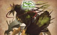 Free Majin and the Forsaken Kingdom Wallpaper