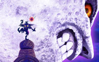 Free The Legend of Zelda: Majora's Mask Wallpaper