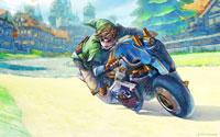 Free Mario Kart 8 Wallpaper