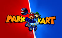 Free Mario Kart: Double Dash‼ Wallpaper