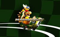 Free Mario Kart Wii Wallpaper