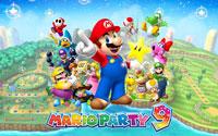 Free Mario Party 9 Wallpaper