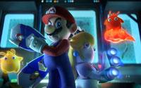 Free Mario + Rabbids: Sparks of Hope Wallpaper