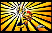 Free Mario Sports Mix Wallpaper