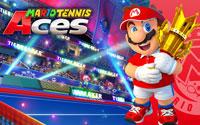 Free Mario Tennis Aces Wallpaper