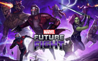 Free Marvel Future Fight Wallpaper