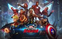 Free Marvel Future Revolution Wallpaper