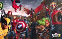 Free Marvel: Ultimate Alliance 3 Wallpaper