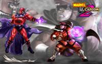 Free Marvel vs. Capcom 2: New Age of Heroes Wallpaper