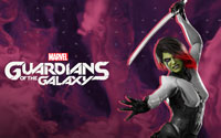 Marvel's Guardians of the Galaxy Wallpaper