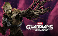 Free Marvel's Guardians of the Galaxy Wallpaper