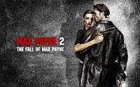 Free Max Payne 2: The Fall of Max Payne Wallpaper