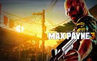 Free Max Payne 3 Wallpaper