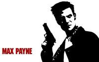Free Max Payne Wallpaper