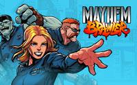 Free Mayhem Brawler Wallpaper