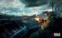 Free Medal of Honor: Warfighter Wallpaper