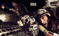 Free Medal of Honor: Warfighter Wallpaper
